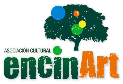 logotipo asociación encinart
