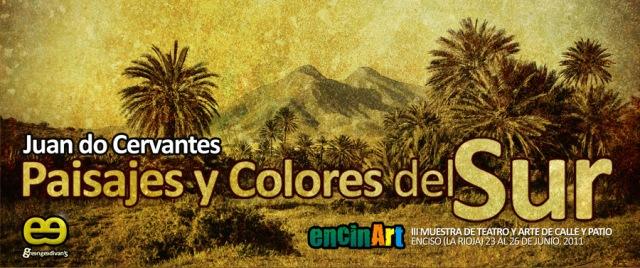 Exposición de fotografía en Encinart 2011