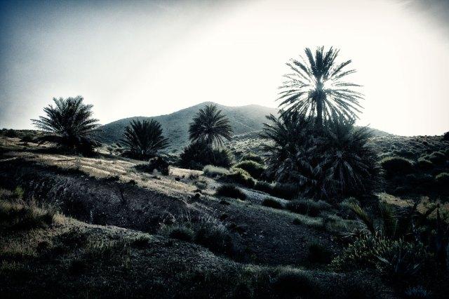 Camino de la Isleta del Moro