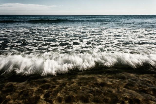 Que viene la ola