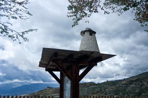 Tinao en Laroles