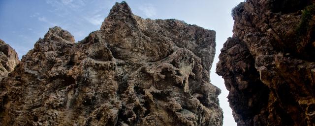 encajando rocas