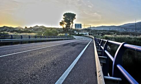 Puente-a-Tabernas