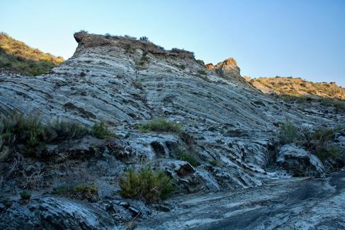 Rocas-desperezandose