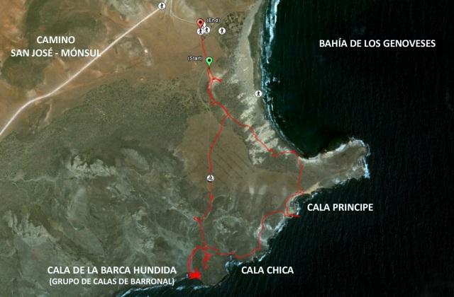 ruta_calasgenoveses
