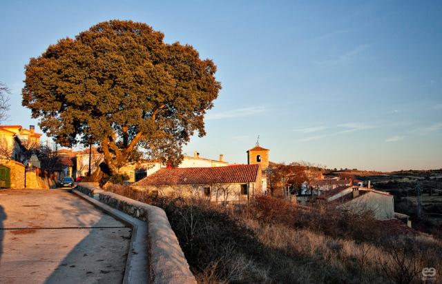 Carrascosa-de-la-Sierra