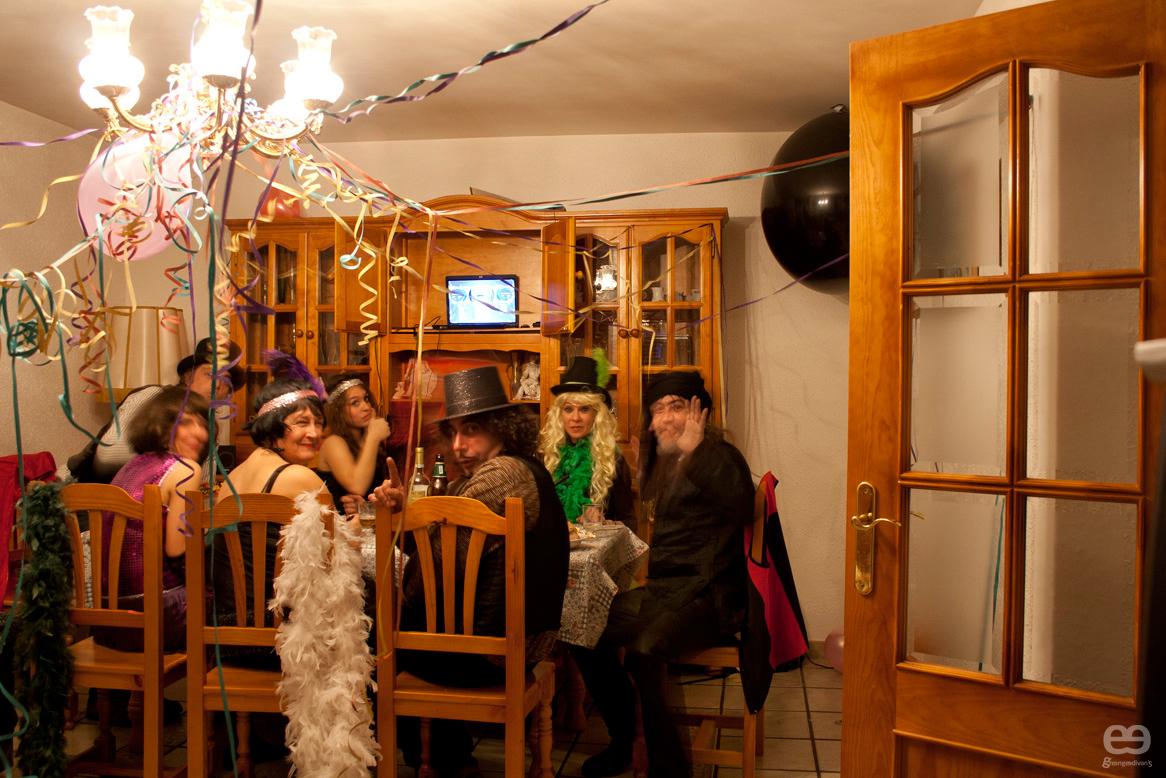 Carrascosa de la sierra cuenca greengeedivan 39 s blog - Casa para fin de ano malaga ...