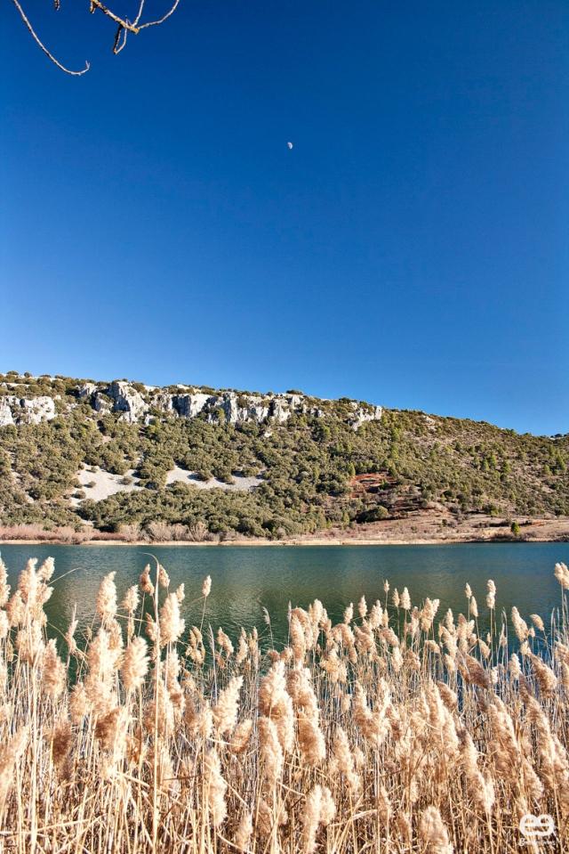 Laguna-de-El-Tobar