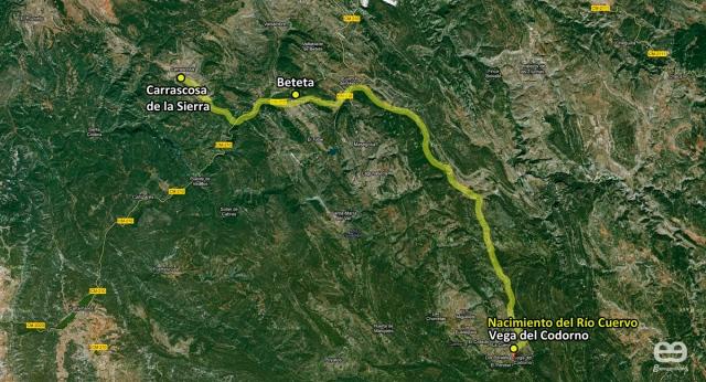 Mapa_RioCuervo