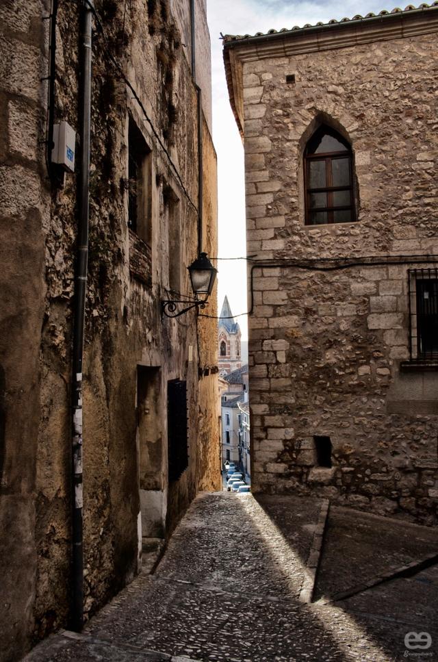 una-estrecha-de-Cuenca