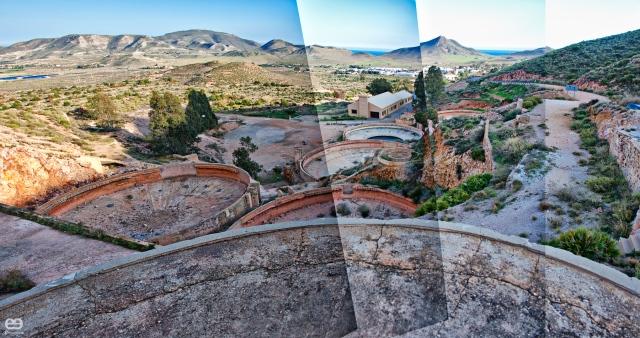Panorama_Minas-Rodalquilar