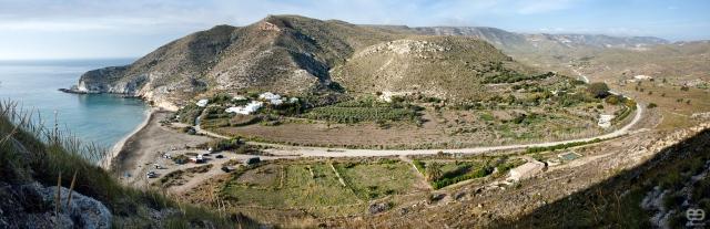 Panorama_CalaPlomo