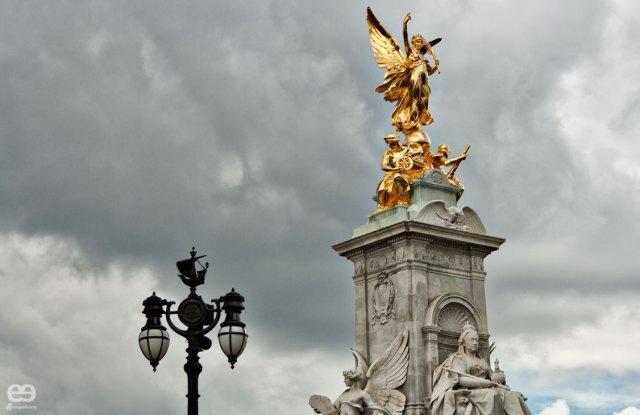 Buckingham-y-dorada
