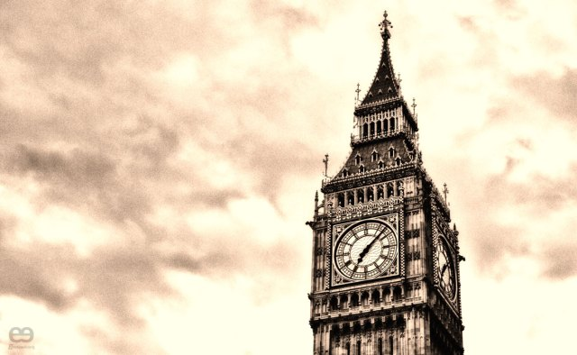 Old-fashioned-Big-Ben-5