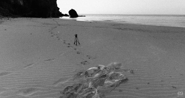 Trazas de fotógrafo