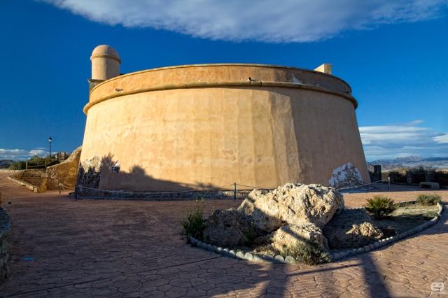 Castillo de Terreros