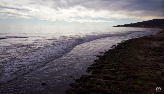 curva de mar