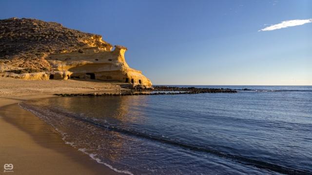 Playa de los Cocederos_1
