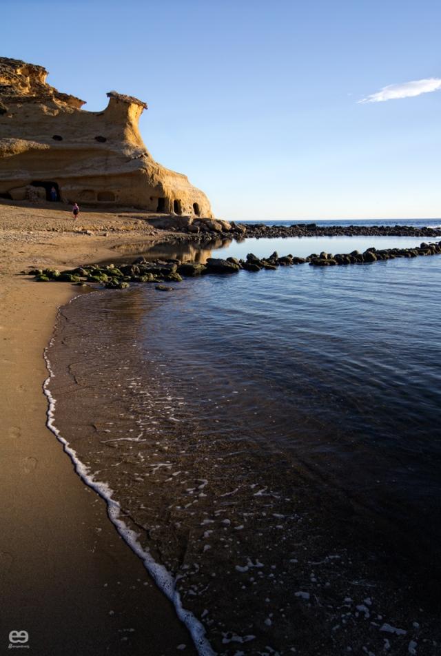 Playa de los Cocederos_2