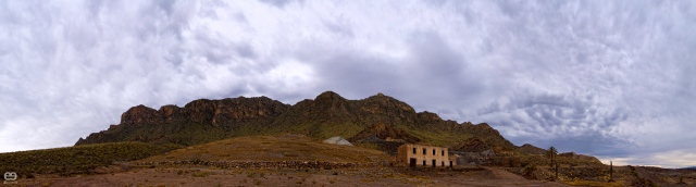Sierra del Aguilon