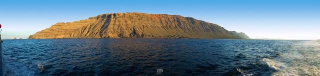 isla continente